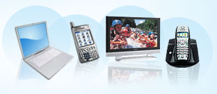 Broadband, Phone TV & Mobile Bundle