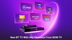 BT Knockout Broadband Deals