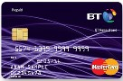 BT Reward Card