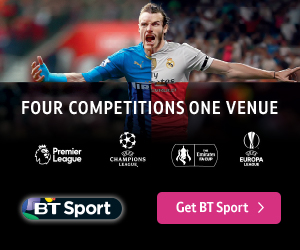 How To Watch BT Sport On Freeview
