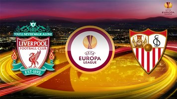 Liverpool v Sevilla Europa League Final