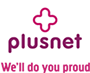 Plusnet Unlimited Broadband