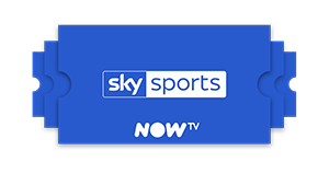 NOW TV Sky Sports Pass